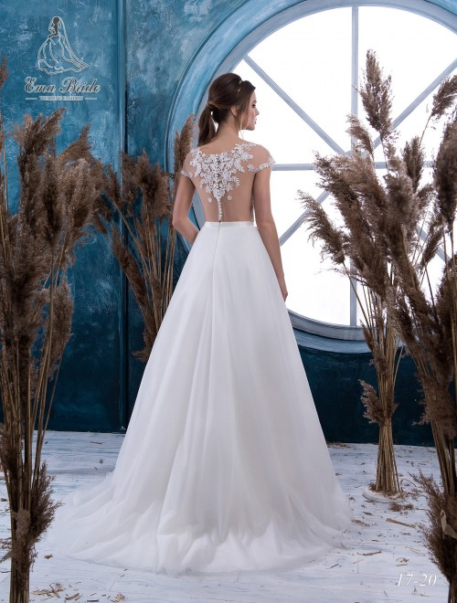 Wedding Dresses 17-20 2