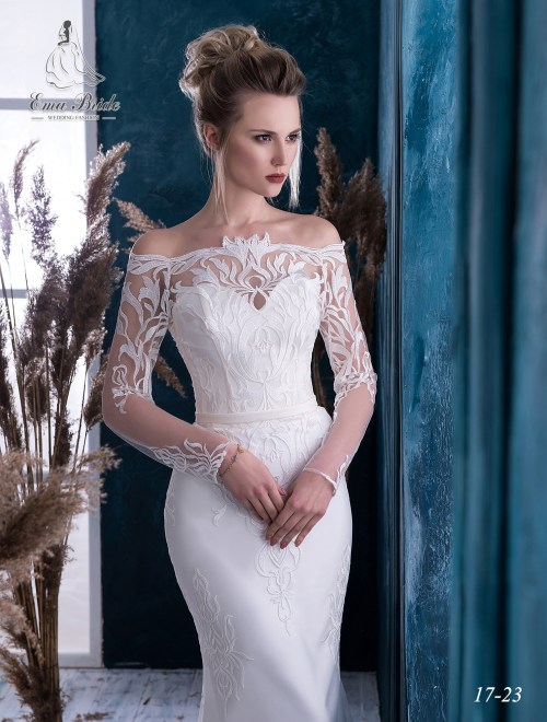 Wedding dress 17-23 wholesale