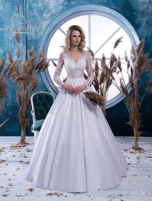 Wedding dress 17-29 wholesale