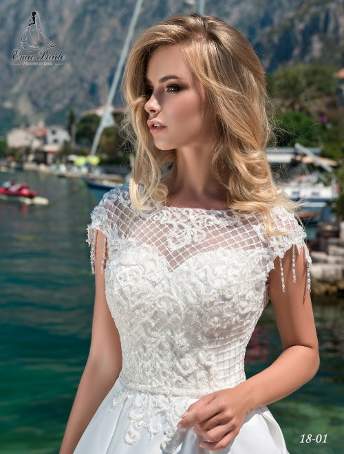 Wedding Dresses 18-01 2