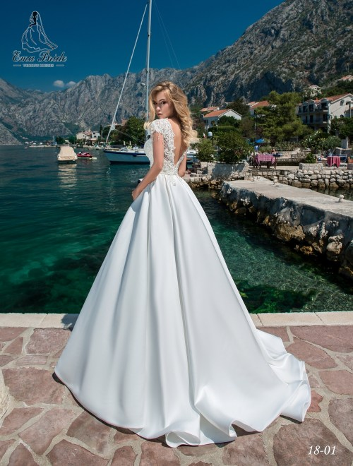 Wedding Dresses 18-01 3