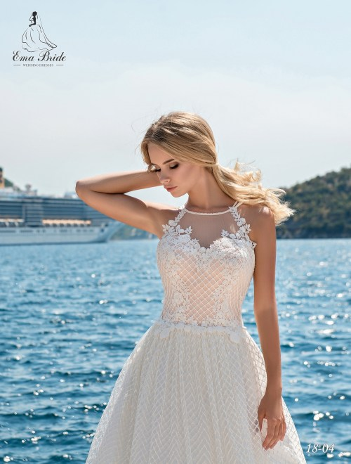Wedding Dresses 18-04 2