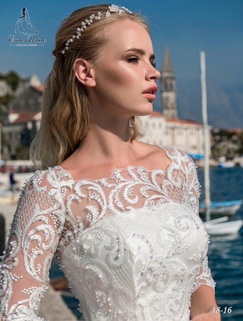 Wedding Dresses 18-16 2