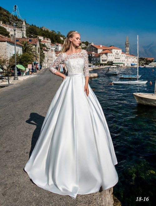 Wedding Dresses 18-16 1