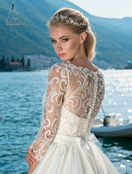 Wedding Dresses 18-16 4