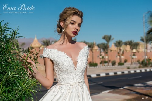 lush wedding dresses wholesale 2018