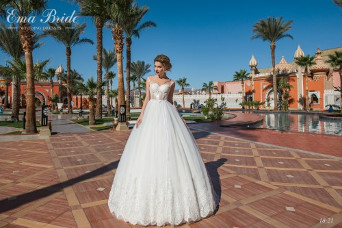 Wedding Dresses 18-21