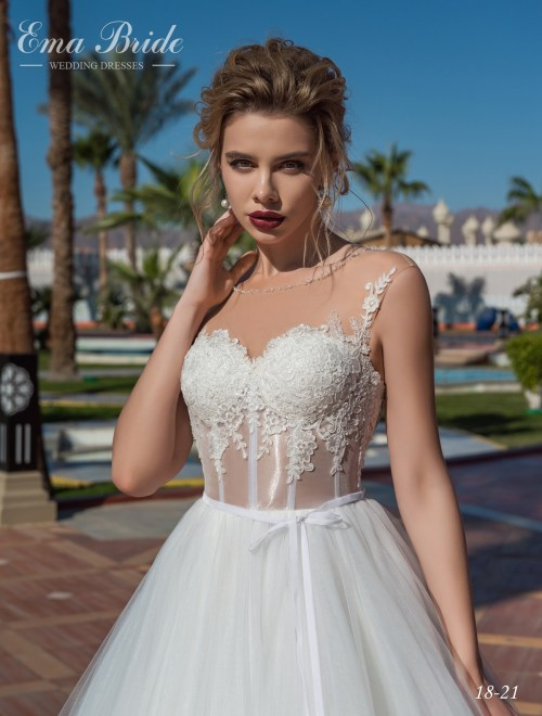 Wedding Dresses 18-21 1