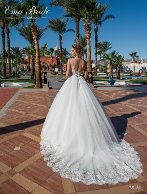 Wedding Dresses 18-21 2