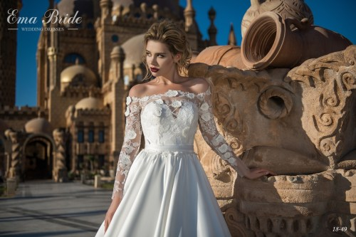 Wedding dress 18-49 wholesale