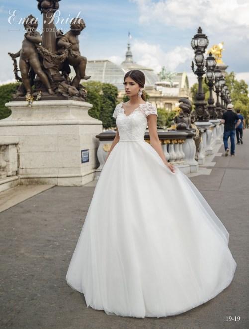 d45aea2a31508ae Лучшие модели коллекции: делаем выбор. Коллекция свадебных платьев Paris 2019  года ...