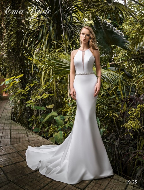 Model 19-25 | Buy wedding dresses wholesale by the ukrainian manufacturer Emabride