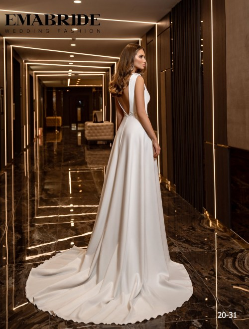 Wedding Dresses 20-31