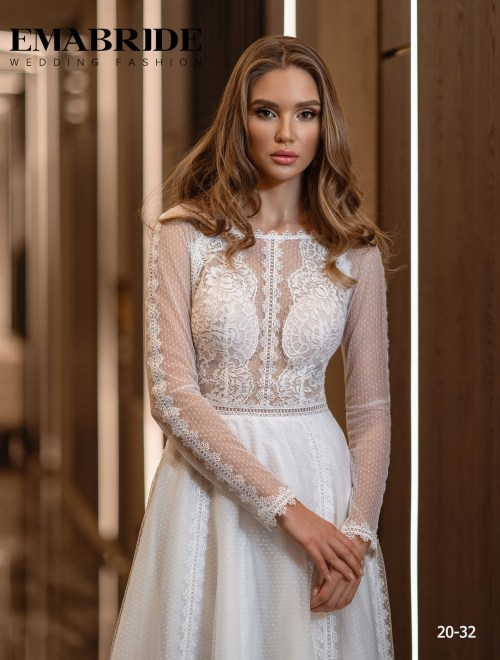 Wedding Dresses 20-32