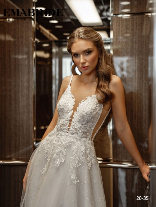 Wedding Dresses 20-35