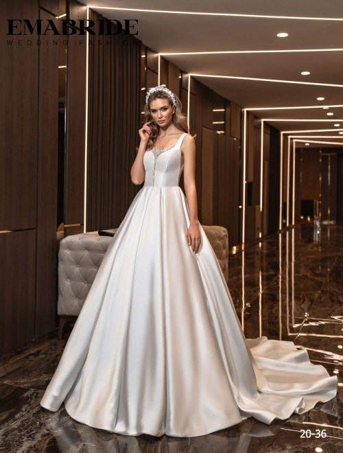 Wedding Dresses 20-36