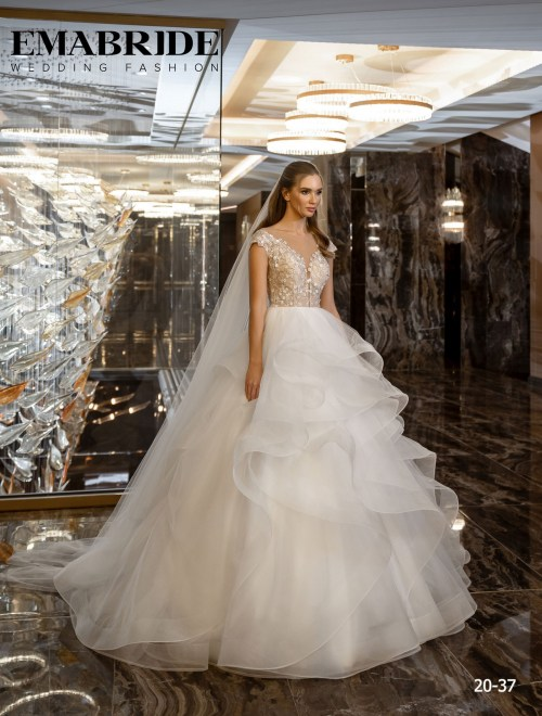 Wedding Dresses 20-37