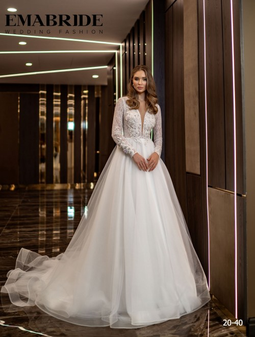 Wedding Dresses 20-40