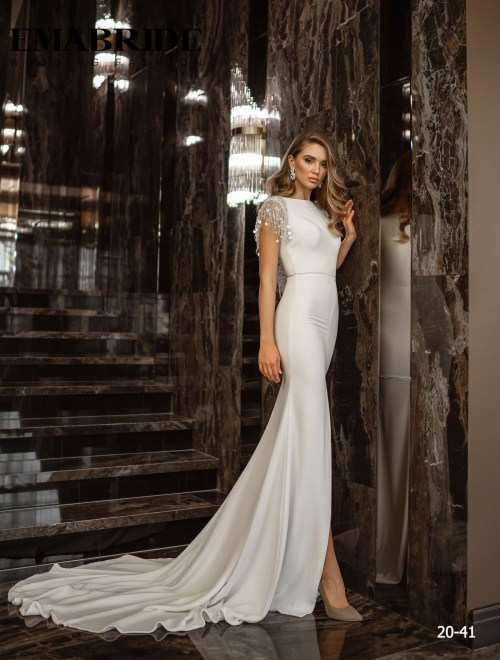 Wedding Dresses 20-41
