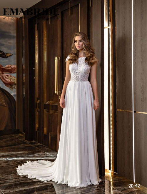 Wedding Dresses 20-42
