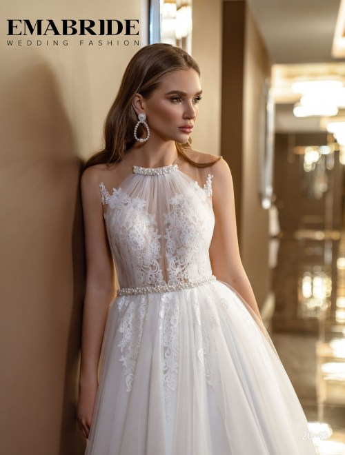 Wedding Dresses 20-43