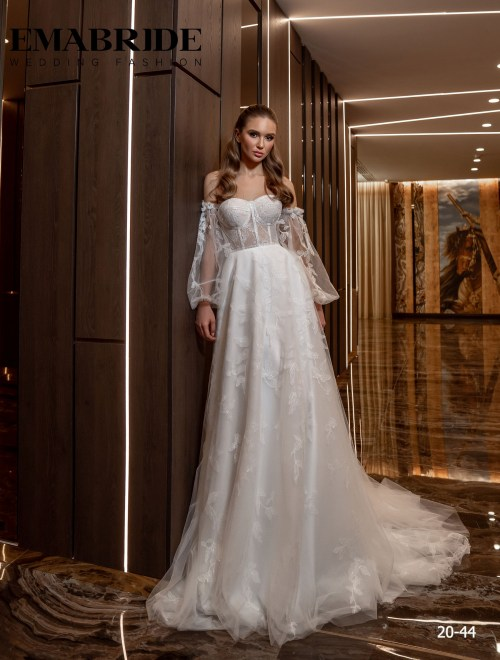Wedding Dresses 20-44