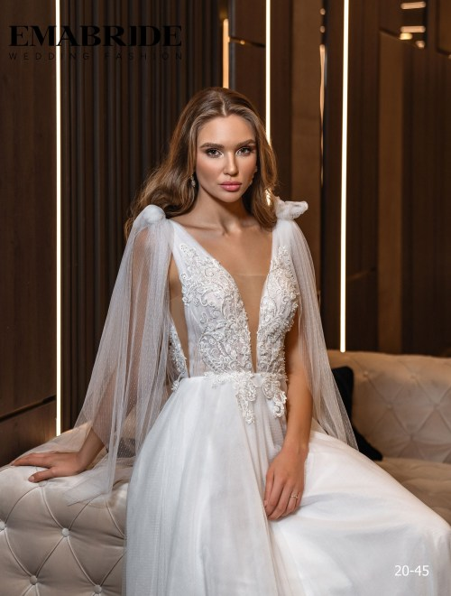 Wedding Dresses 20-45