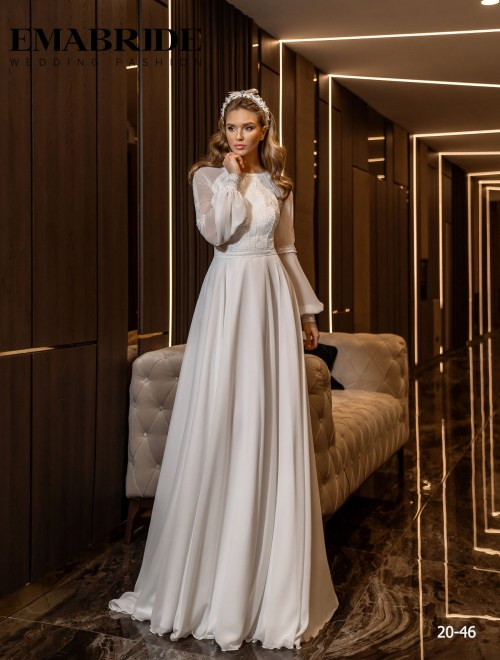 Wedding Dresses 20-46