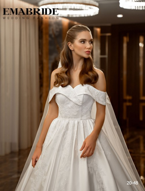 Wedding Dresses 20-48
