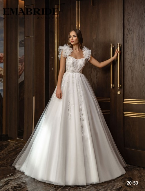 Wedding Dresses 20-50