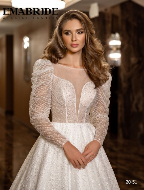 Wedding Dresses 20-51