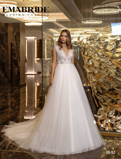 Wedding Dresses 20-52