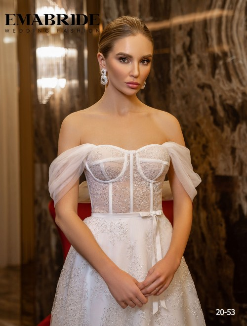 Wedding Dresses 20-53