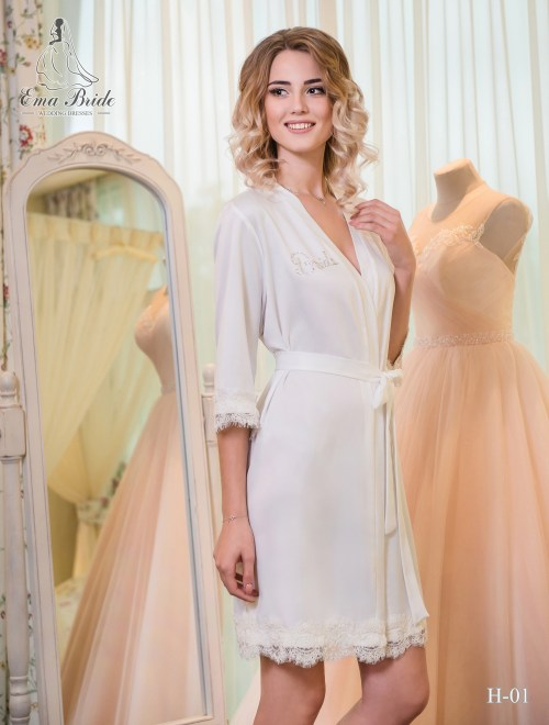 Buy wedding peignoir from the manufacturer wholesale