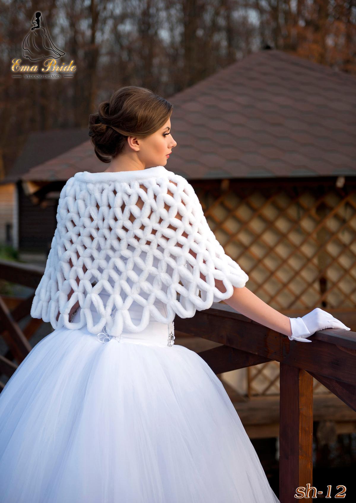 Cape de nuntă-2